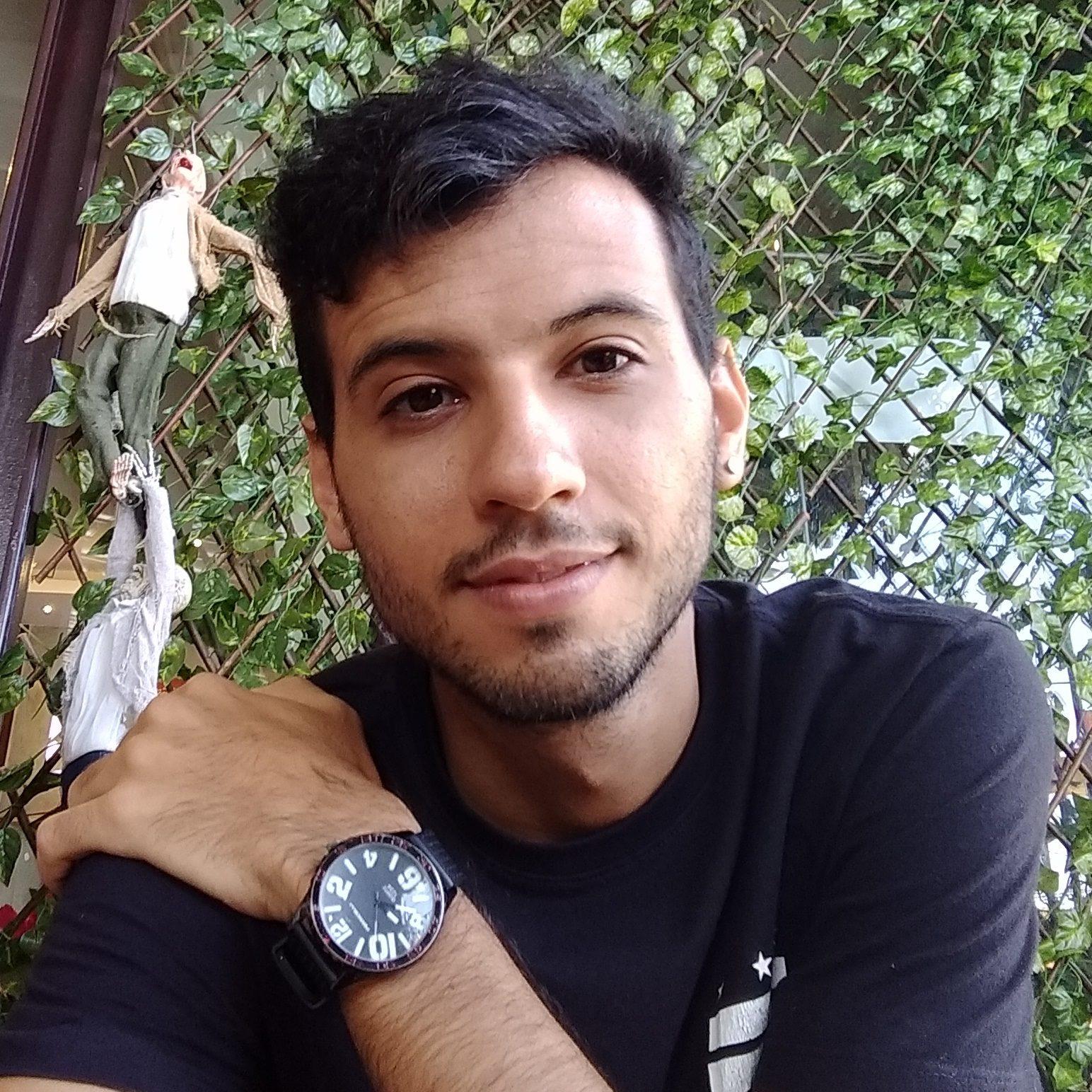 Felipe Glauber